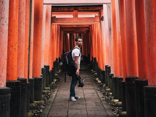 'JAPAN' – Ein beeindruckender Travel-Kurzfilm von Nils Hünerfürst