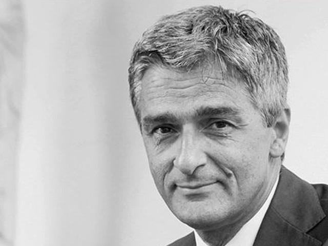 Europäischer Datenschutzbeauftragter Giovanni Buttarelli gestorben