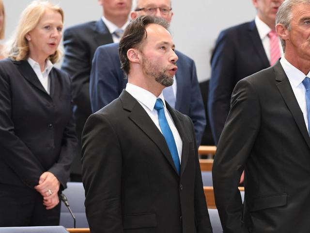 AfD-Fraktion nennt neue Details zum Rauswurf von Jens Ahnemüller