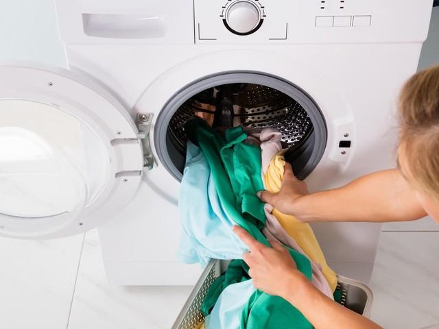 Haushalt: Warentest prüft Waschmaschinen – hoher Preis wäscht auch nicht besser