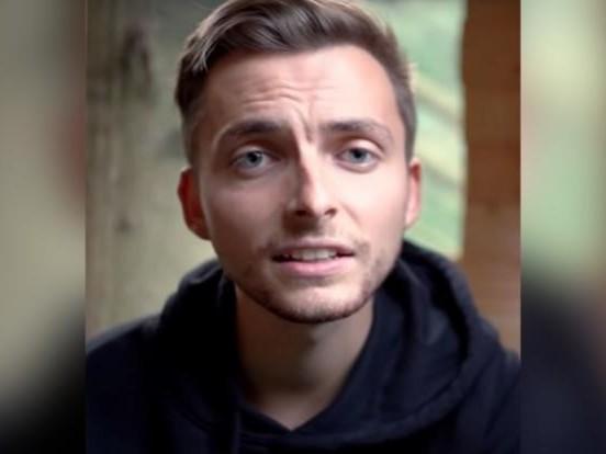Philipp Mickenbecker († 23): Letzter Videogruß! Danach schloss der YouTube-Star für immer die Augen