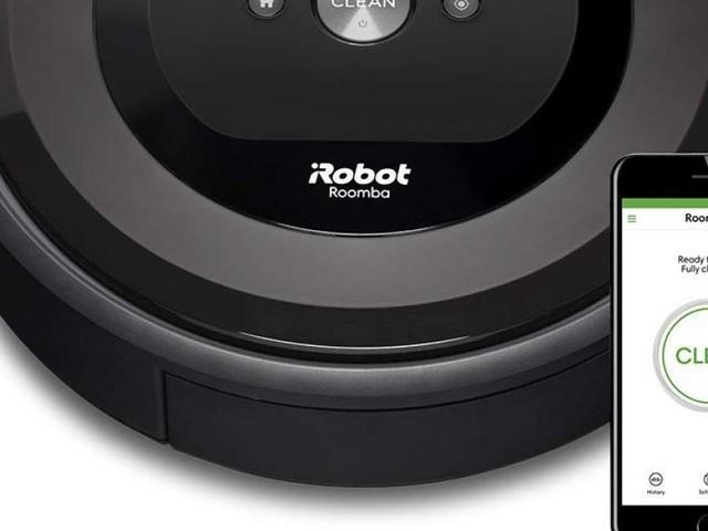 Staubsauger iRobot Roomba im Quiz gewinnen