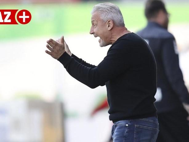 MSV Duisburg: MSV Duisburg: Dotchev nach Pleite knallhart - Kaum Änderungen im Pokal