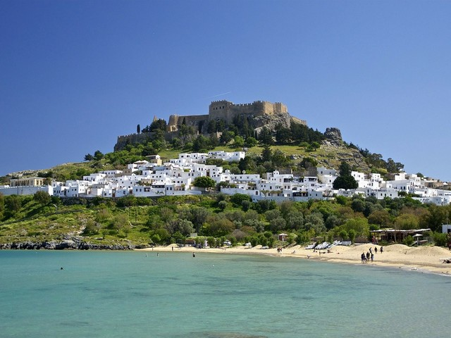 Griechenland-Urlaub ist ab 15. Juni wieder möglich