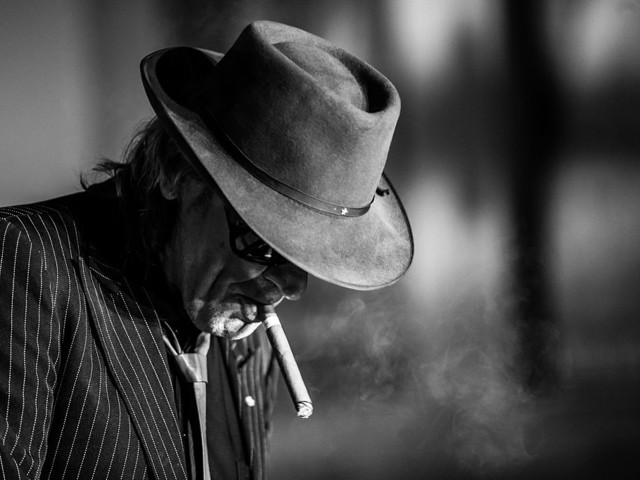 Aus Angst vor Corona: Udo Lindenberg verlässt Hotel Atlantic