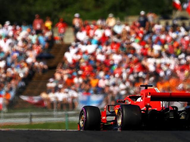 Formel 1 - Sportchef Brawn schlägt Fans mehrere Wünsche aus