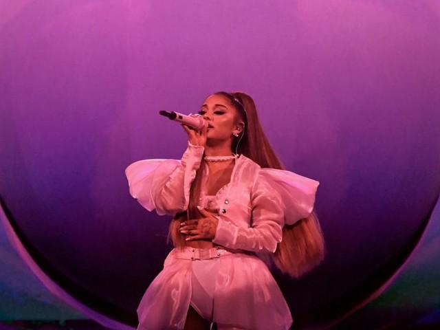 Ariana Grande: Durchgetaktet in der Wiener Stadthalle