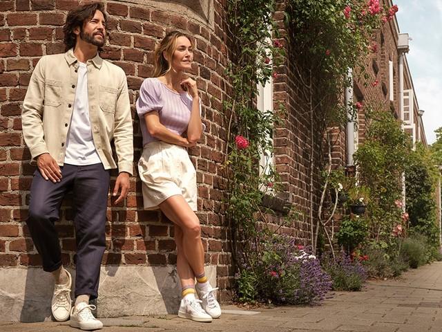 Das Beinmode-Label Marcmarcs zeigt, warum Socken das gesamte Jahr über ein unverzichtbarer Mode-Artikel sind