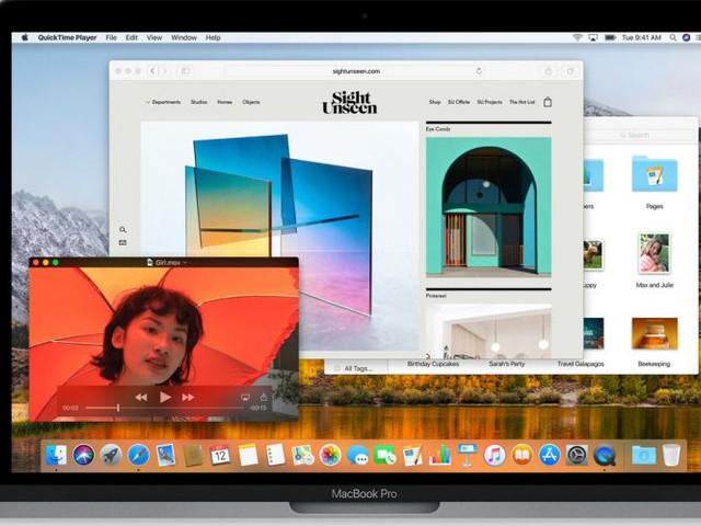 macOS High Sierra im Test: Diese neuen Features kommen auf euren Mac