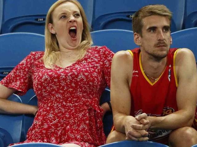 Nachtschicht bei den Australian Open : Tennisspiel endet erst um 3.15 morgens