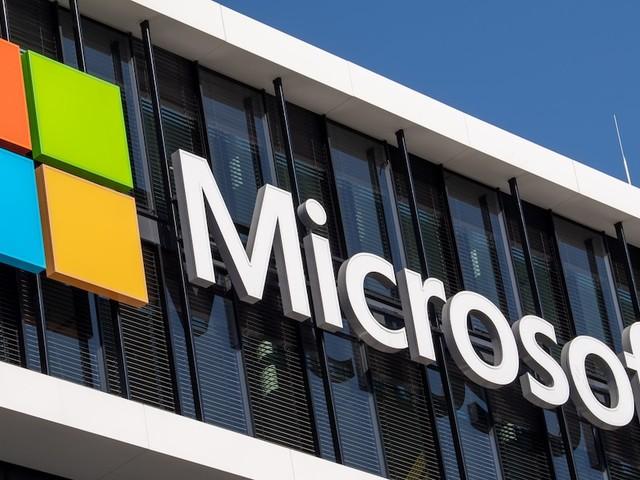 21 Prozent Plus - Dank Cloud-Boom! Microsoft steigert Gewinn und Erlöse kräftig