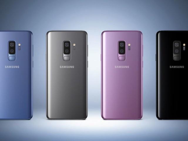 Samsung Push Service: Ungewollte Werbung auf Galaxy-Smartphones