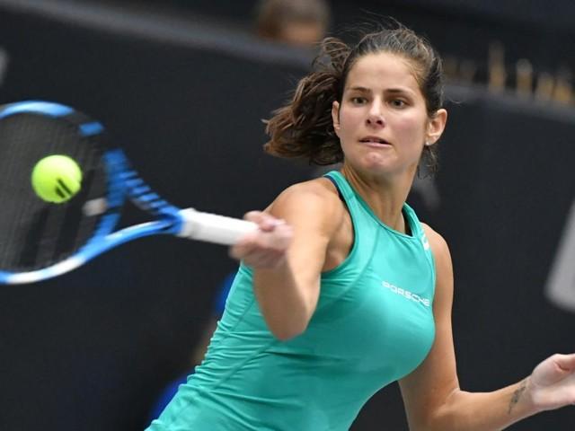 Sexismus-Eklat um Tennis-Star Görges
