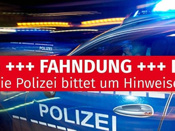 Fahndung: 200.000-Euro-Trickbetrug: Ein Verdächtiger identifiziert