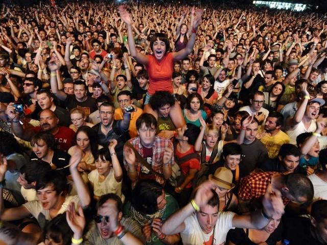 Ansteckungsrisiko: Sollten heuer doch keine Festivals stattfinden?