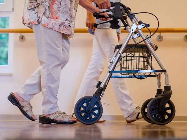 Entlastung für Angehörige: Weniger Kinder sollen fürs Pflegeheim zahlen müssen