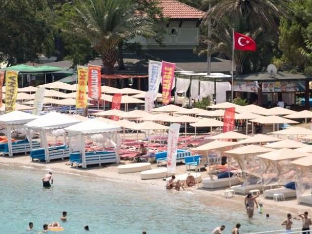 Corona-Lage: Touristen von hartem Lockdown in Türkei ausgenommen