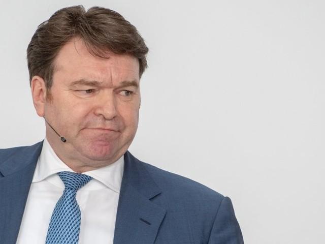 VW-Konzern: Bram Schot wird Audi-Chef