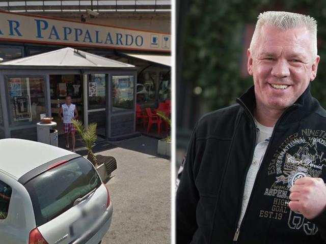 Graciano Rocchigiani ist tot: In dieser Bar betrank er sich wohl vor dem Unfall