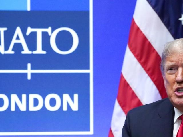 """Die NATO nach Trump: """"Sie hat überlebt"""""""