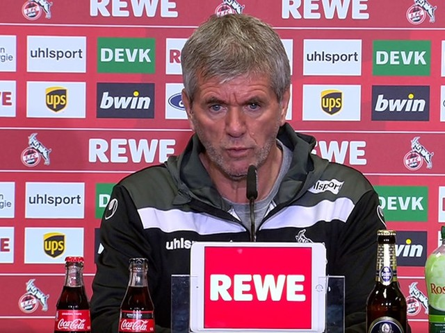 "Friedhelm Funkel ""möchte nicht gegen Bochum spielen"""