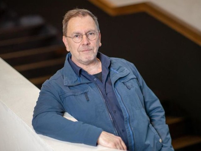Volksbühne beginnt mit René Pollesch neu
