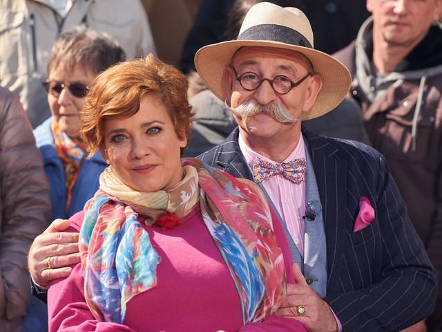 """""""Bares für Rares"""": So viel Kohle sahnt Schauspielerin Muriel Baumeister ab"""