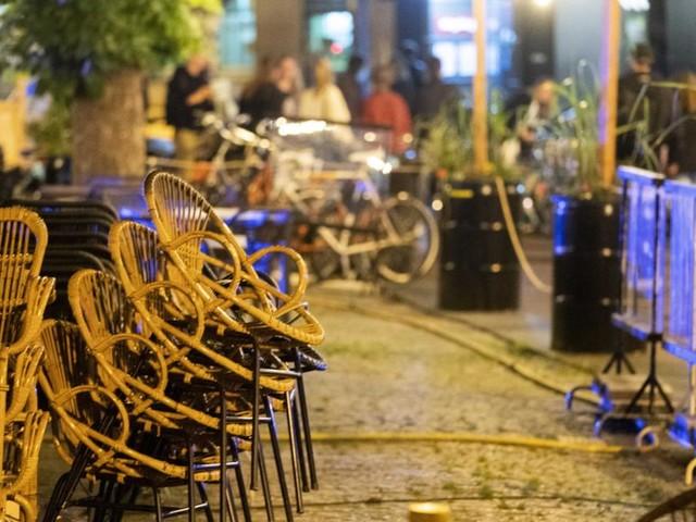 Niederlande und Griechenland für Berlin nun Risikogebiete
