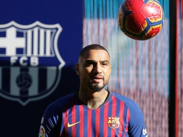 Boatengs Wechsel zum FC Barcelona: Ein Kantiger für die Künstler