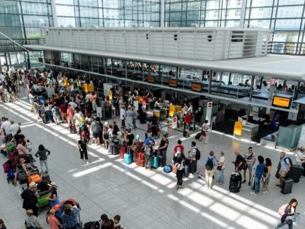 Steigen nun die Preise?: Weniger Passagiere auf innerdeutschen Flügen