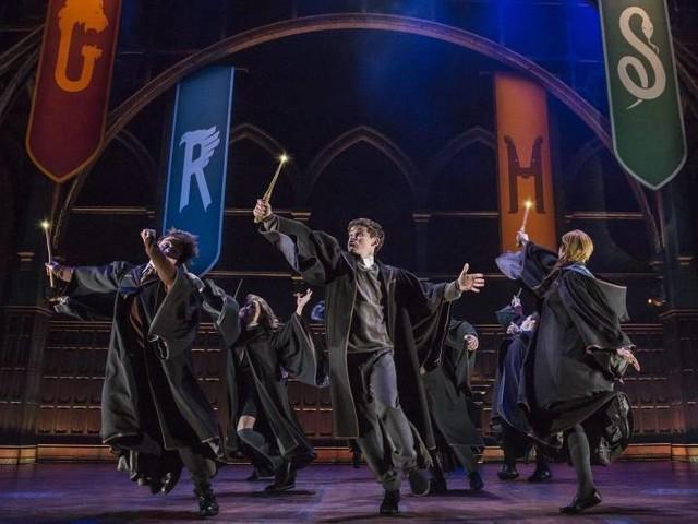 """""""Harry Potter und das verwunschene Kind"""": Harry Potter in Hamburg - Der Ticketverkauf für das Theaterstück startet"""