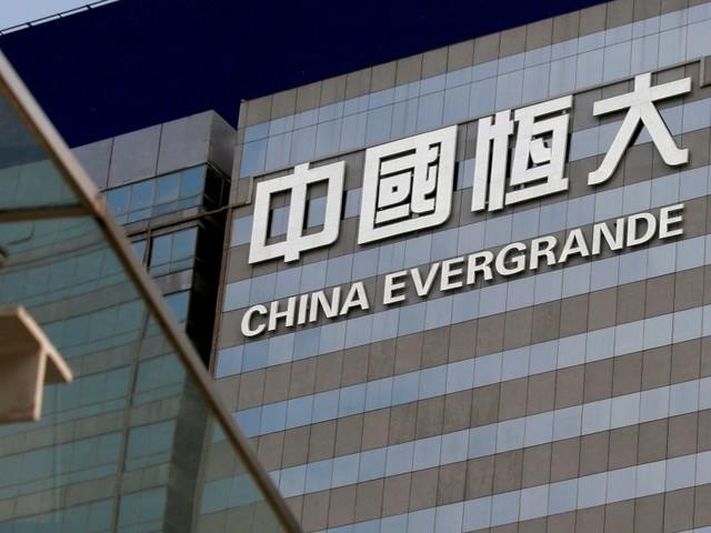 Tumulte beim Krisenkonzern Evergrande - Investoren wollen Geld zurück