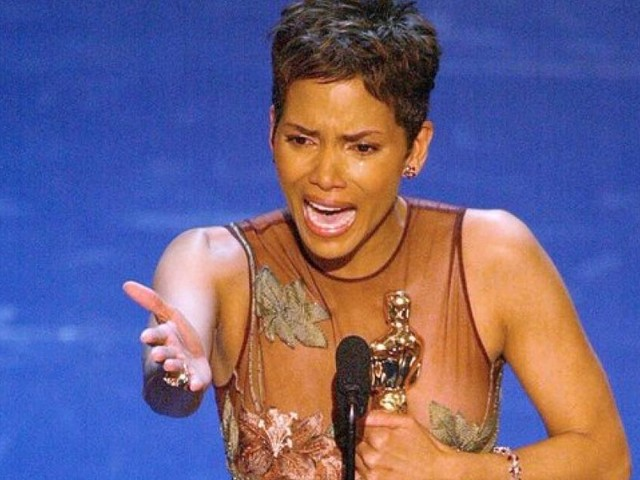Lustig, skurril, emotional: Die peinlichsten Oscar-Reden aller Zeiten