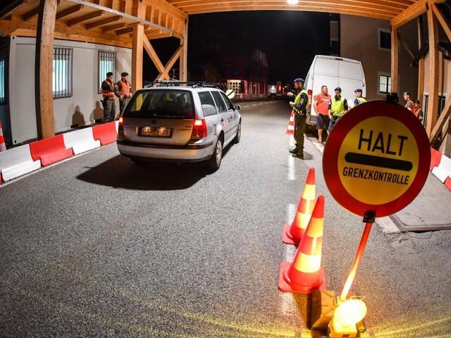 EU-Wahlen: Migration in Österreich Thema Nummer 1