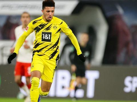 Transfermarkt - 85 Millionen Euro:Sancho von BVB zu Manchester United