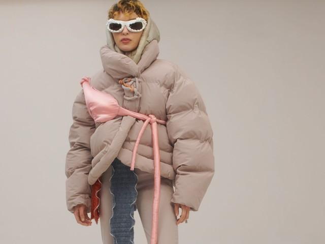 Paris Fashion Week: Die Trends, die im Herbst/Winter 2021 bleiben