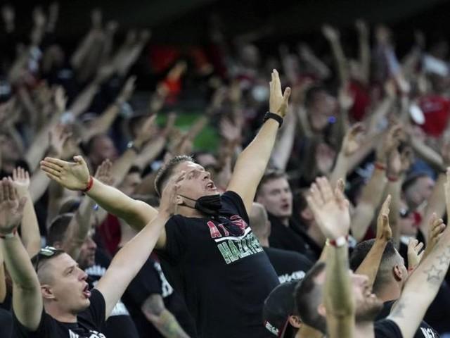 «Diskriminierender Vorfälle»: UEFA ermittelt gegen Ungarn