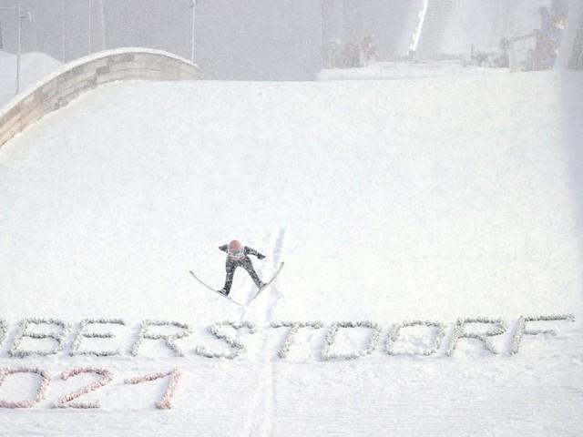 Das bringt der Wintersport am Samstag
