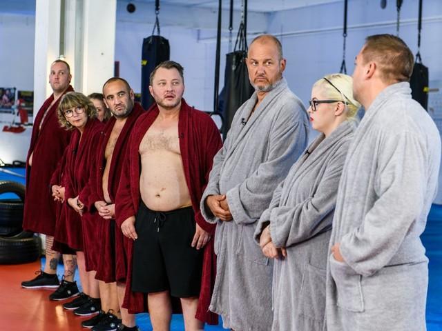 Rosins Fettkampf: Wie schlägt sich das Team ohne den dicken Sternekoch?