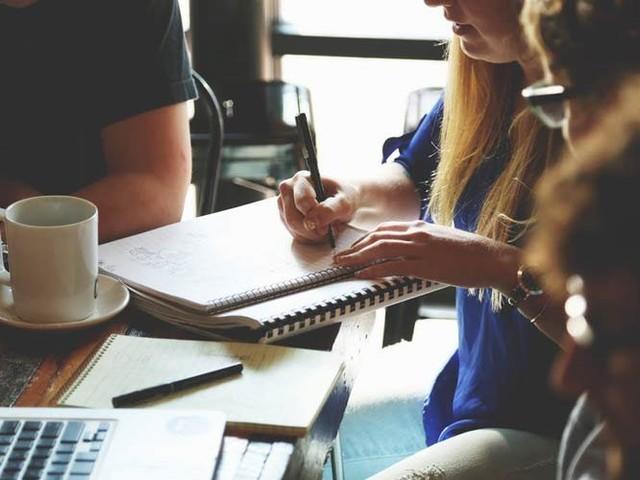 Der erste Job: Vom Praktikanten zum Festangestellten