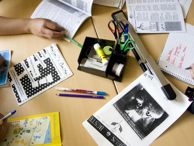 Der Trierische Volksfreund sucht die beste Schülerzeitung in der Region