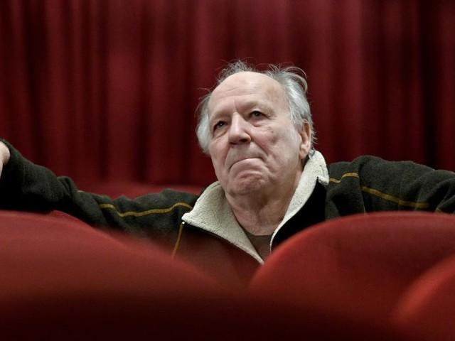 Werner Herzog: Der Soldat und die Welt im Dämmerzustand