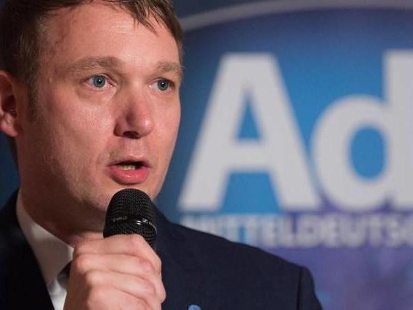 Unklarheit über Pegida: AfD-Ableger AdP will bisherige Nichtwähler für sich gewinnen