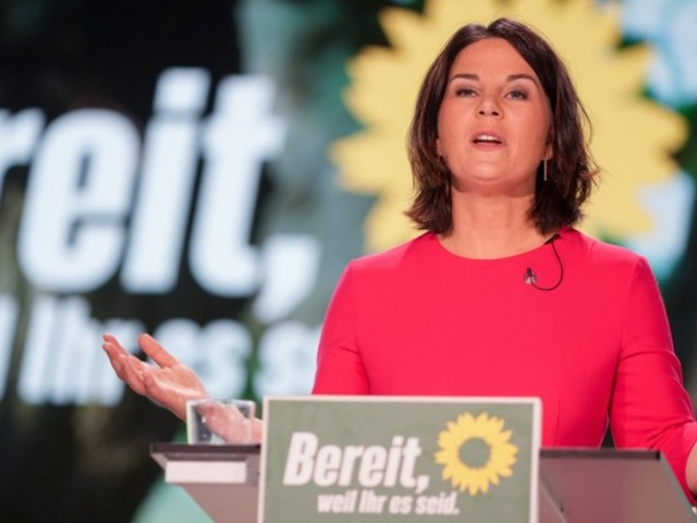 Kommentar von Ulrich Reitz - Plan fürs Kanzleramt – vom Grünen-Programm bleibt eine Menge schwer Verdauliches übrig