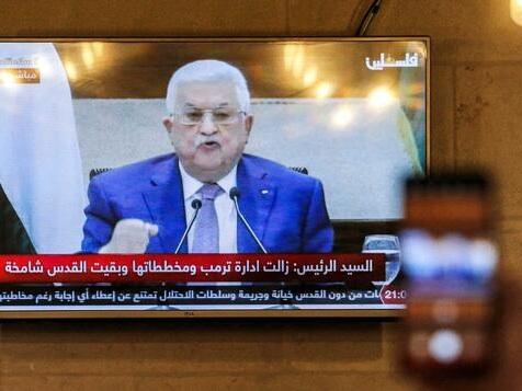 Abbas verschiebt Wahl in Palästinensergebieten
