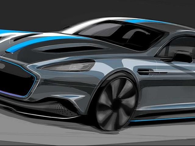 Große Veränderung beim James-Bond-Dienstwagen: Neuer Aston Martin wird elektrisch
