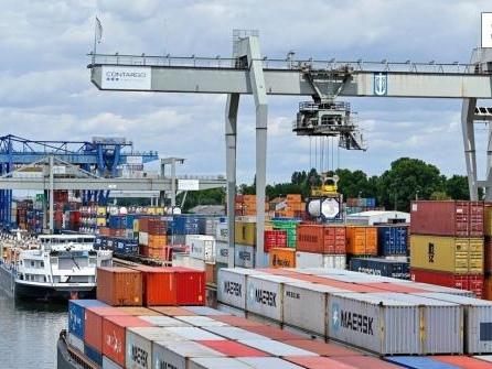 Lockdown bremst deutsche Wirtschaft zu Jahresbeginn aus