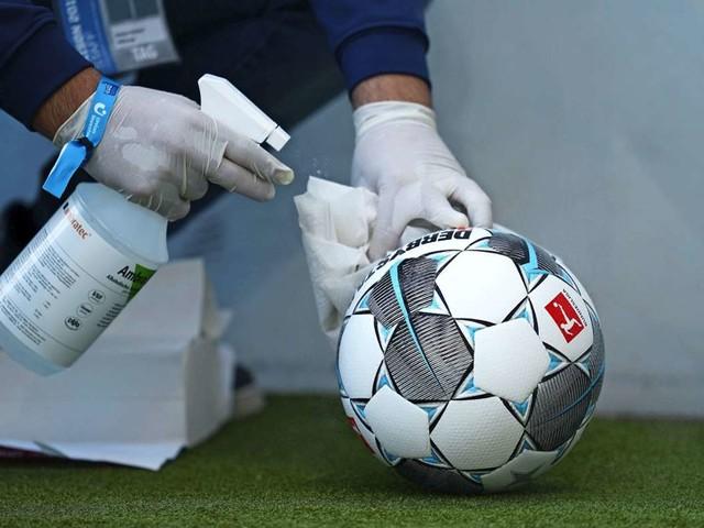 Neue Coronaregeln: Amateurfußball: für Ungeimpfte wird es enger