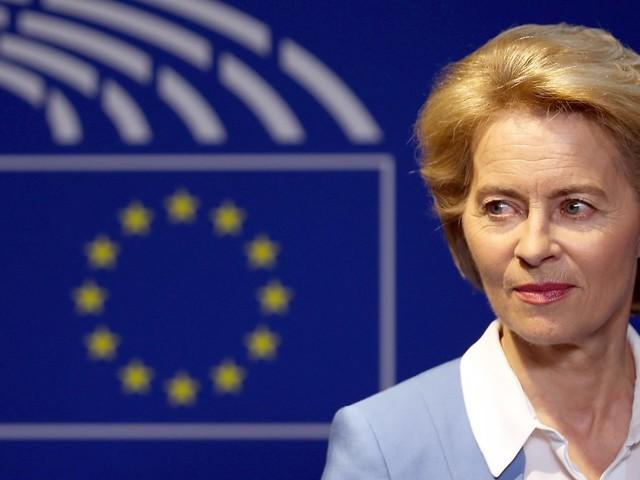 Kommissionskandidaten blockiert: Von der Leyen muss Start verschieben