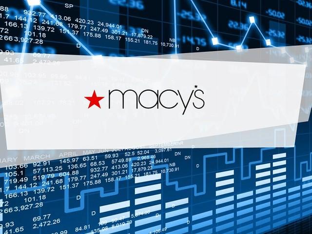 Macy's-Aktie Aktuell - Macy's verzeichnet mit 0,9 Prozent Verluste